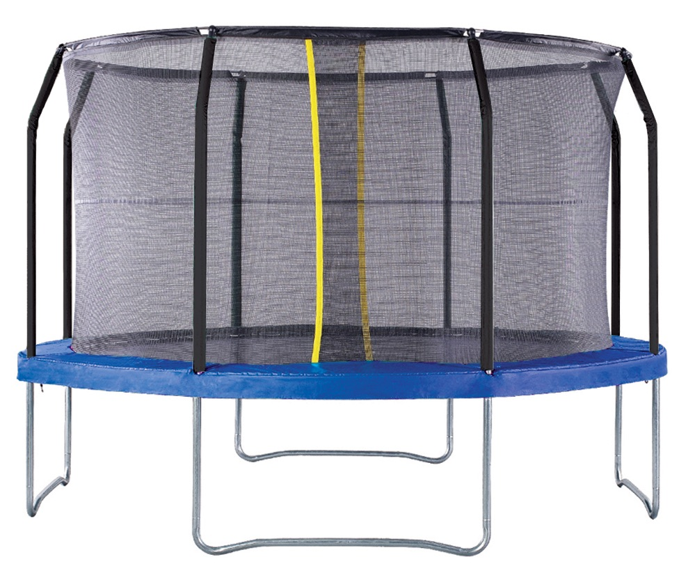 10ft Instant Fun Trampoline + FREE Ladder + FREE Perth Delivery Before Christmas