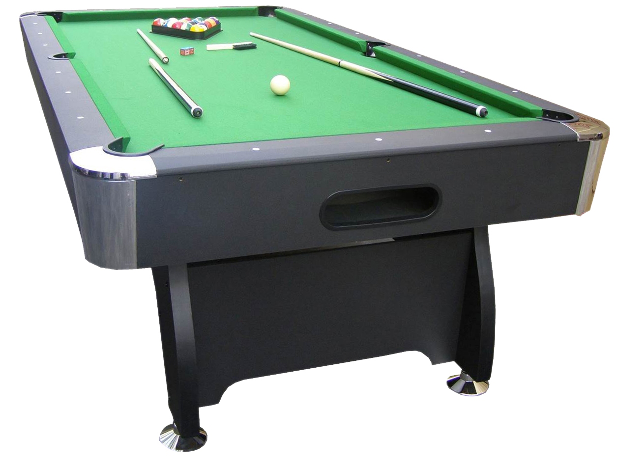 Alliance Pool Table (8ft) + FREE Perth Delivery