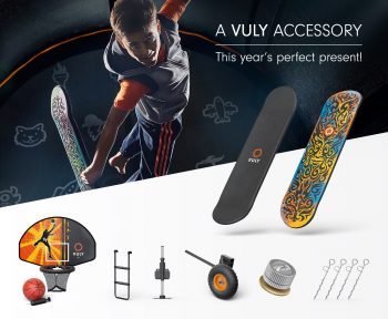 VULY Accessories