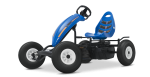 BERG Pedal Go Karts – Compact Sport BFR (blue) + FREE Perth Delivery