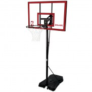 SPALDING NBA Gametime System 44 INCH Polycarb + FREE Perth Delivery