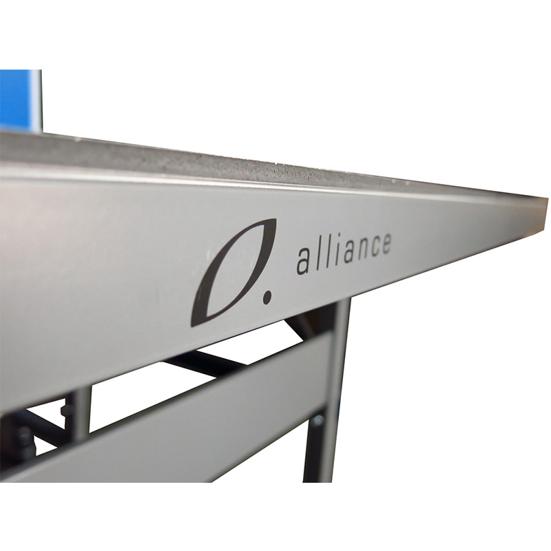 Alliance Outdoor + FREE Net & Bats + FREE Perth Delivery