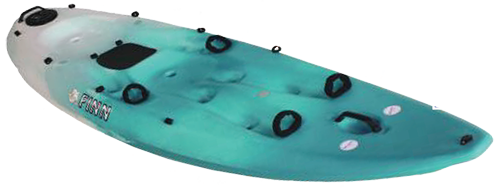 Dolfinn + FREE Paddle + FREE Delivery*