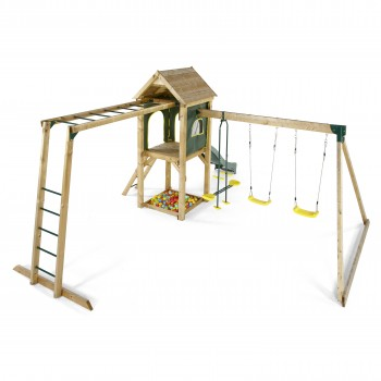 Plum Kudu Play Centre (incl Perth Delivery)