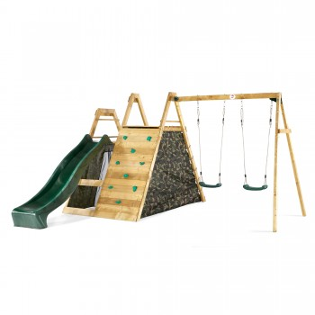 Plum® Climbing Pyramid Play Centre (incl Perth Delivery)