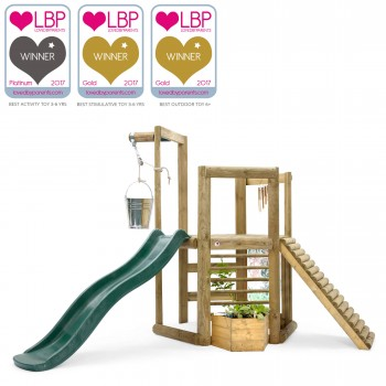 Discovery Woodland Treehouse (incl Perth Delivery)