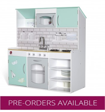 Plum Peppermint Townhouse (incl Perth Delivery)