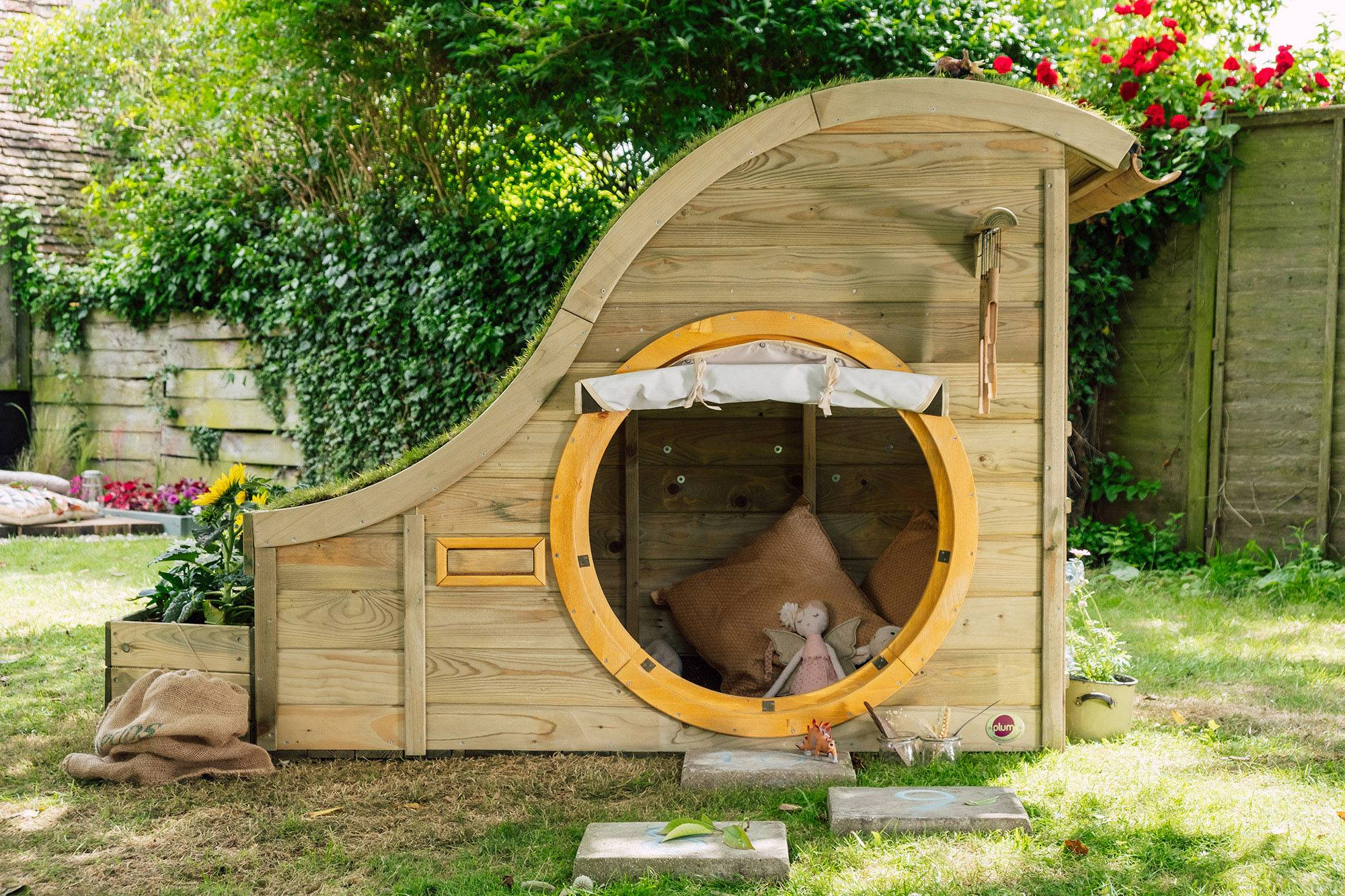Discovery Nature Play Hideaway (incl Perth Delivery)
