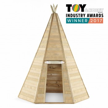 plum_grand_wooden_teepee_hideaway_with_thr_award