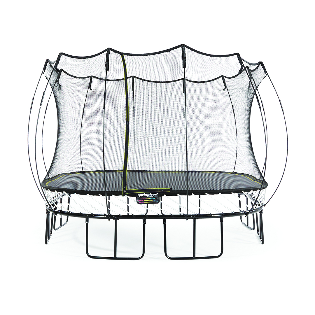 SPRINGFREE Large Square  – Incl FREE Aust. Wide Delivery ***IN PERTH NOW***