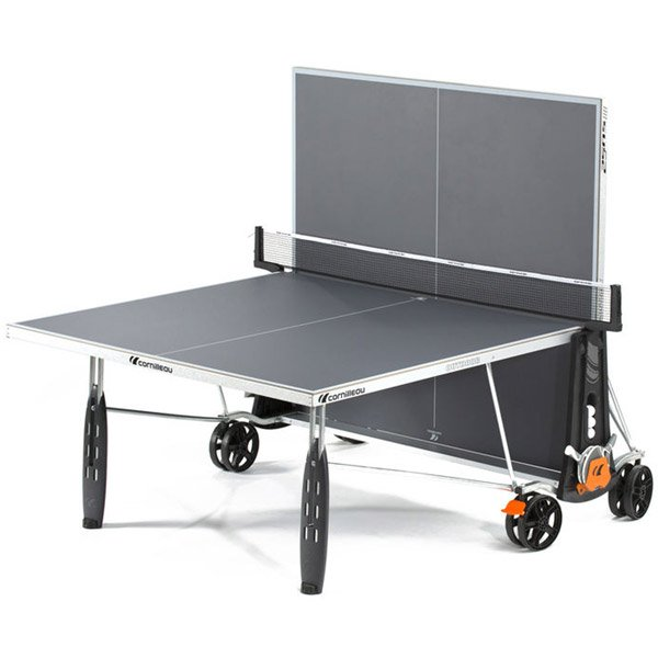 CORNILLEAU 250s Crossover (Outdoor) + FREE Net&Bats + FREE Perth Delivery + FREE Perth Assembly