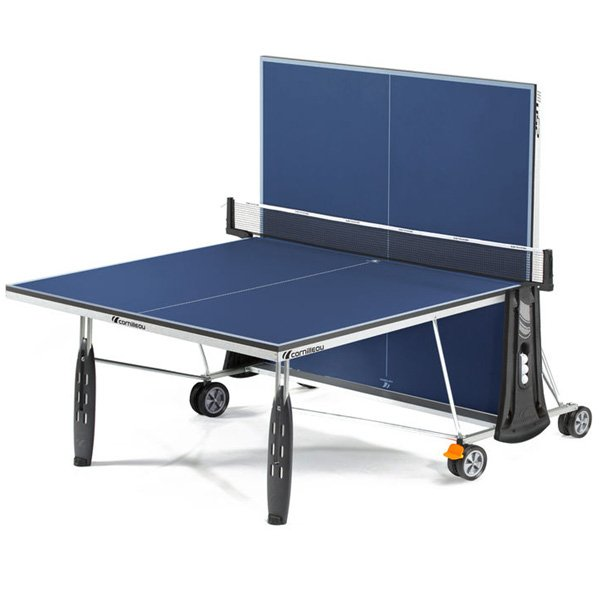 CORNILLEAU Sport 250 Indoor Table Tennis Table + FREE Perth Delivery