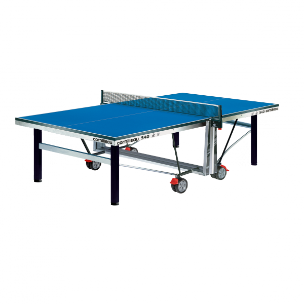 CORNILLEAU Competition 540 ITTF W Indoor Table Tennis Table + FREE Perth Delivery