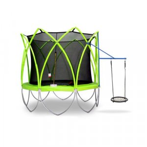 Spark-with-Hanging-Net