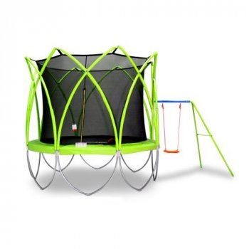 Spark-with-Swing-Set