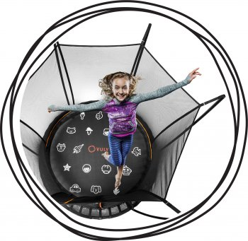 VULY Thunder Pro Trampolines