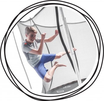 TRAMPOLINES - VULY *SALE*