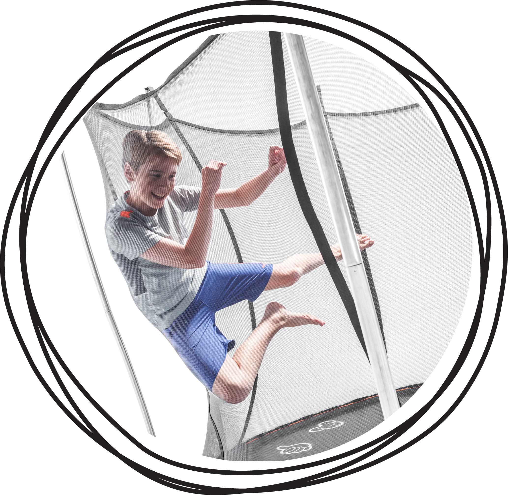 TRAMPOLINES - VULY *FLY HIGH SALE* - Inc + FREE Shade Cover + FREE BBall Set + FREE Aust Wide Delivery + FREE PERTH Assembly - SALE ENDS 7/7/20
