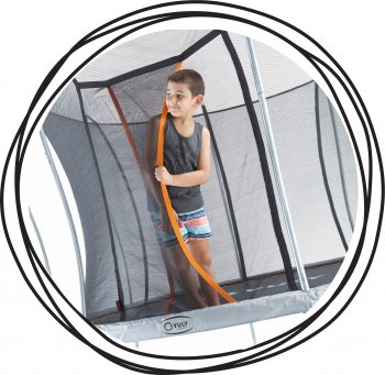 VULY Ultra Trampolines