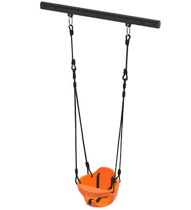 Toddler Swing (formerly Baby Swing) 18 months and older