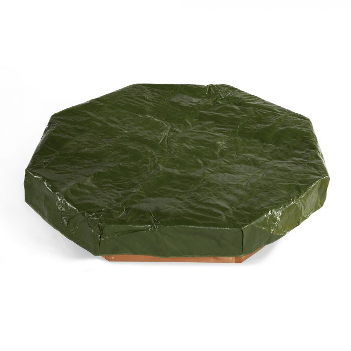 PLUM® – Replacement Cover for Octagonal Sand Pit – FREE WA Delivery